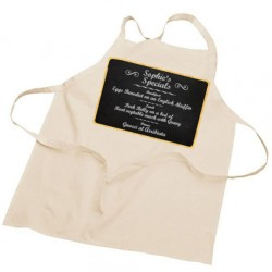 Personalised Specials Apron