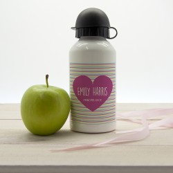 Princess Juice Water Bottle