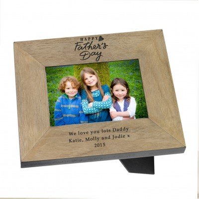 Fathers Day Frame 7x5